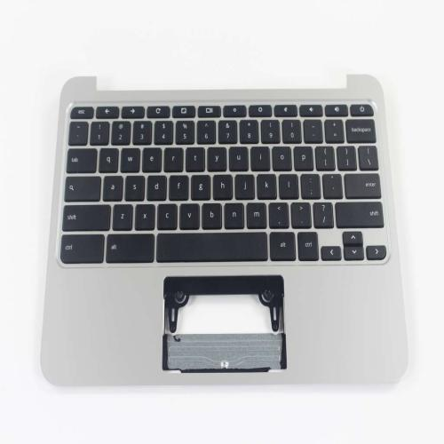 788639-001 Top Cover With Keyboard Blk Tp Us