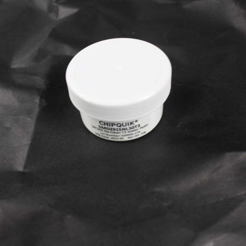 SMD291SNL50T3 Solder Paste In Jar 50G (T3) Sac305 No Clean