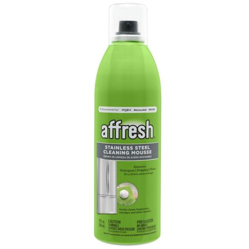 Whirlpool Affresh Cleaners