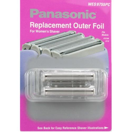 WES9755PC Replacement Outer Foil