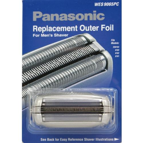WES9065PC Replacement Outer Foil