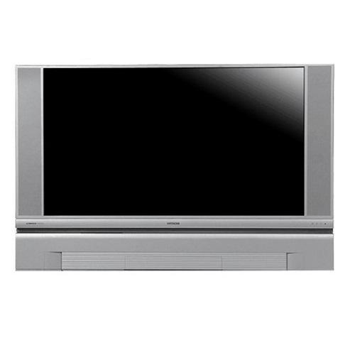 60V500A Lcd Projection Tv