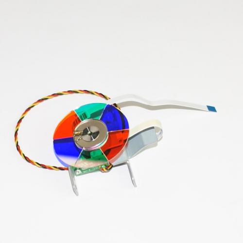 938P179010 Wheel-color Module 'G'