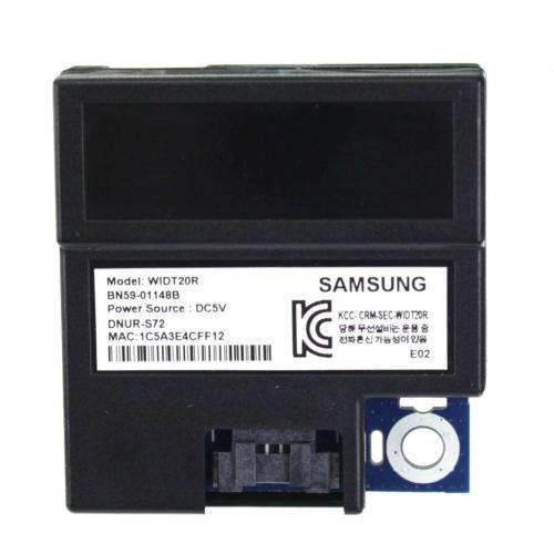 Bn59 01148b Samsung Network Wlan Client