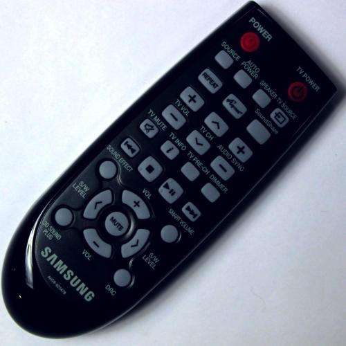 AH59-02547B Samsung Av Remote Control