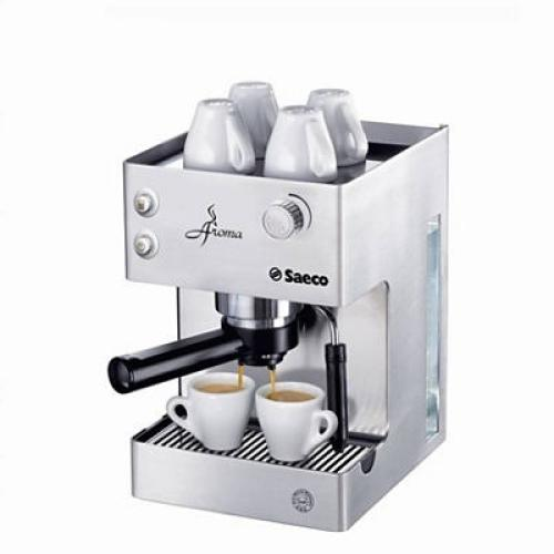 Saeco Coffee Maker Owner S Manual : AROMA/015XN Saeco Replacement Parts