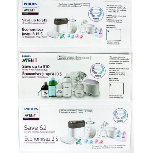 AVENT_COUPONS Avent In-store Coupons Valid On Cups, Pacifiers/soothies, And Bottles