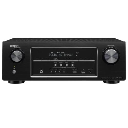 Av Receivers And Separate