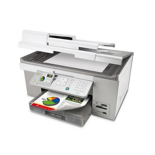 Inkjet Business Fax