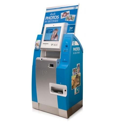 Retail Photo Printer