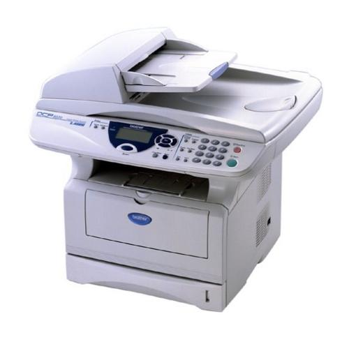DCP8025D Digital Copier & Laser Printer, Plus Color Scanner