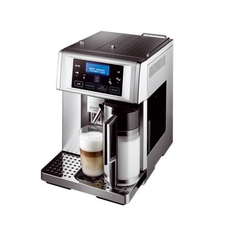 Fully Automatic Expresso