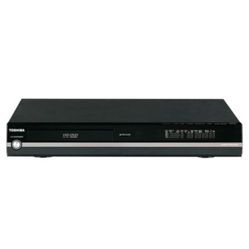 HD-DVD Players