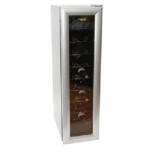 HVW18BSS Hvw18bss:18 Bottle Wine Cooler