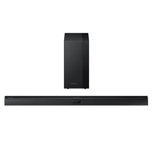 Speaker and Soundbar
