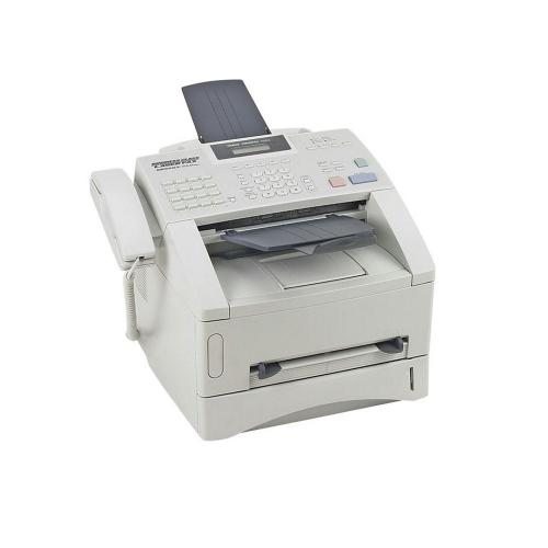 INTELLIFAX4100E Fax Machines (Fax And Intellifax Series)