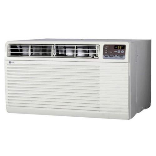 lg 10000 btu air conditioner manual