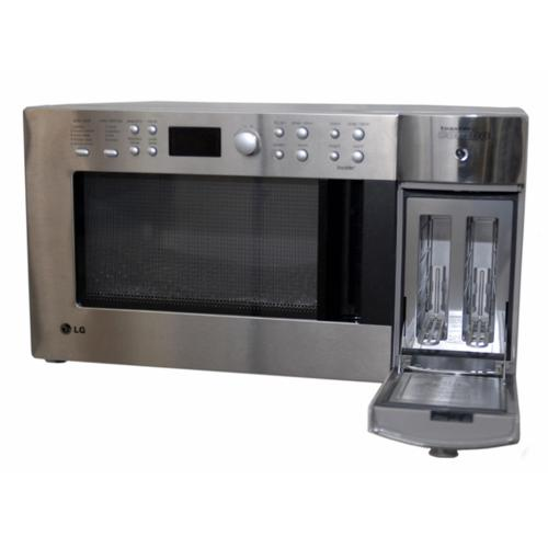 Ft Combination Microwave Oven And Toaster