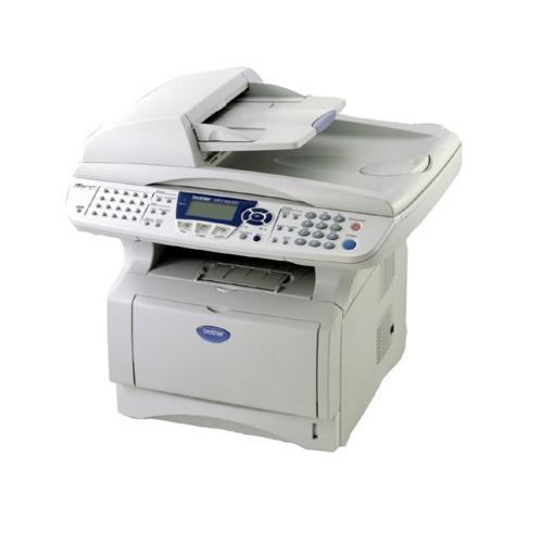 MFC8820DN 5-In-1 Monochrome Laser Multi-function Center With Duplexing (Fax/print/copy/scan/pc Fax)