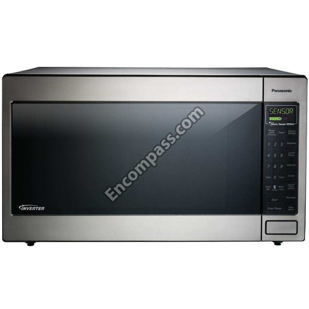 Panasonic Microwave Type S333 Bestmicrowave