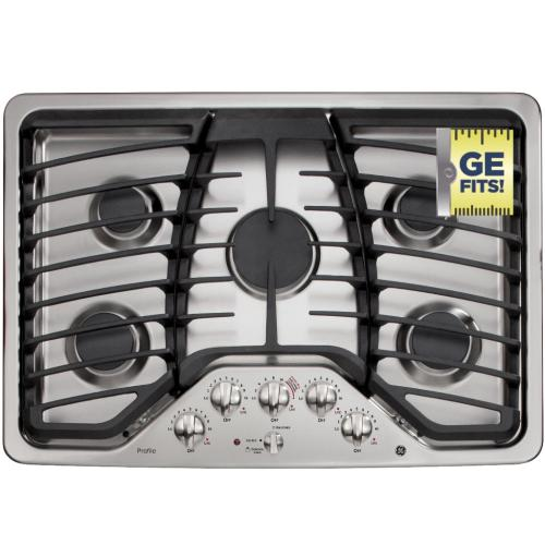 Would sharp drawer cooktop microwave light: Illuminates the