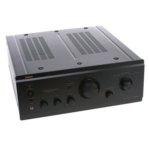 Amplifiers And Tuners