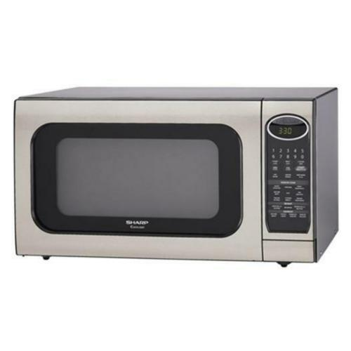 R520kst Sharp Microwave