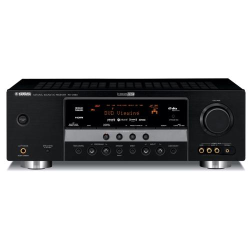 Yamaha consumer electronics parts and accessories for Yamaha receiver accessories