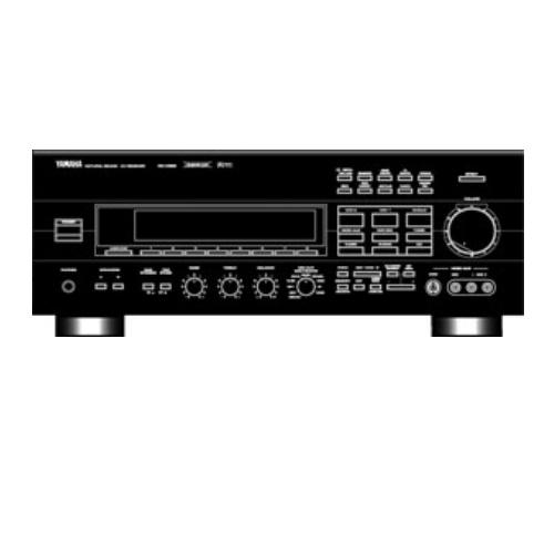 Rxv992 yamaha replacement parts for Yamaha receiver customer support phone number