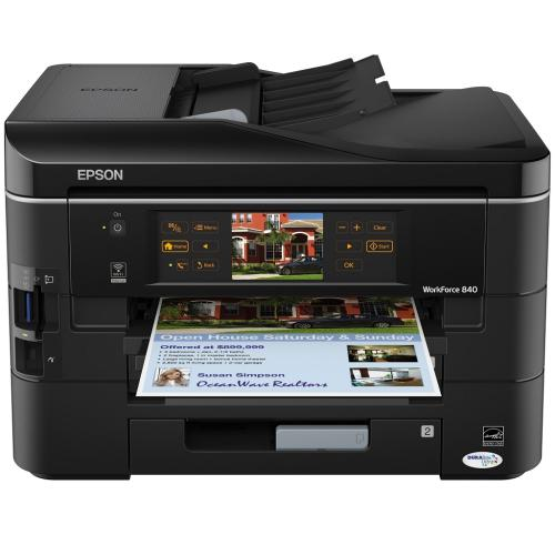 WORKFORCE840 Epson Replacement Parts