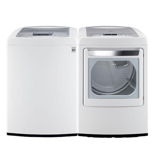 lg front load washer owners manual