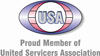 USA: Proud Member of United Servicers Association